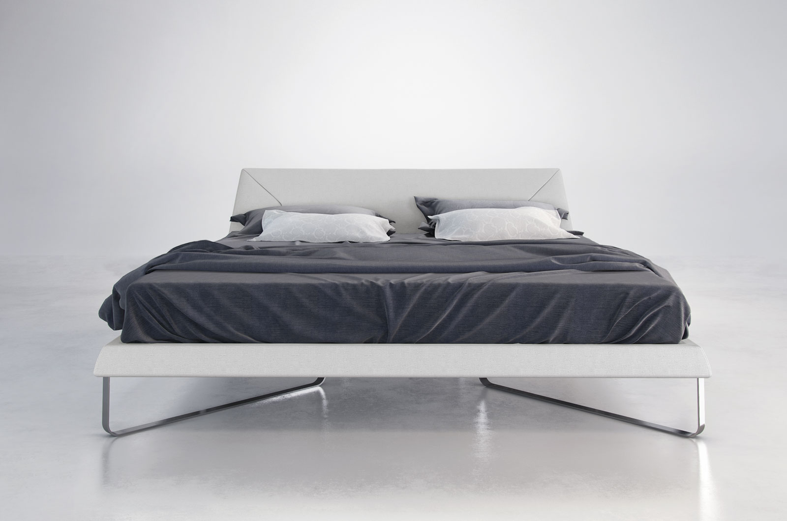 Refined Quality High End Platform Bed Cleveland Ohio Mlirv