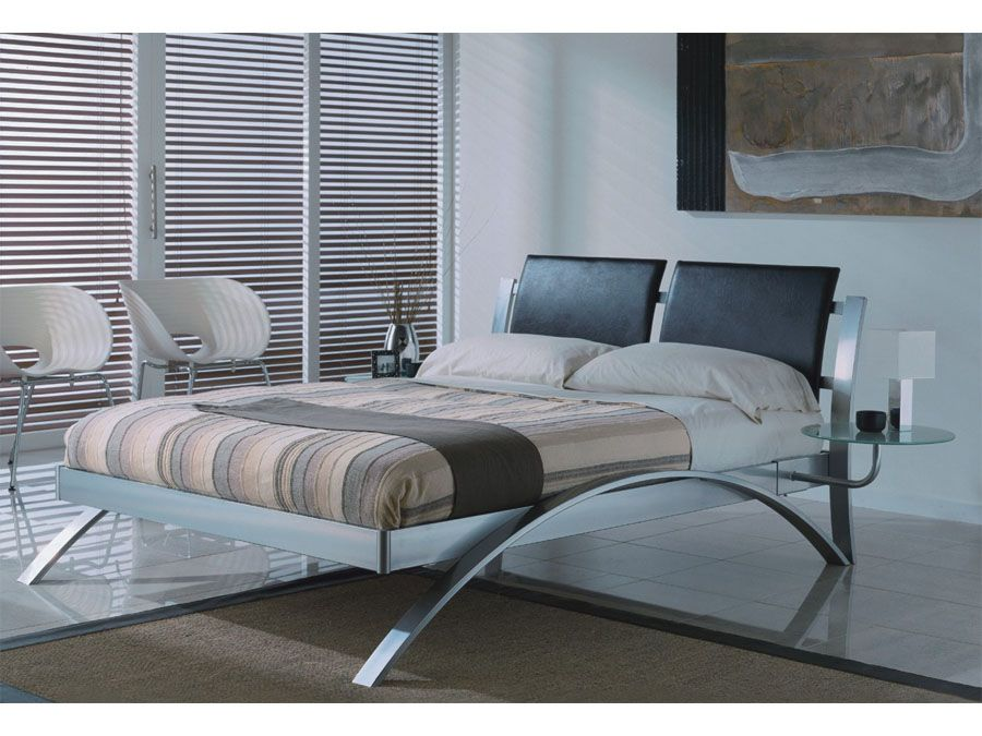 Modern Platform Beds, Master Bedroom Furniture