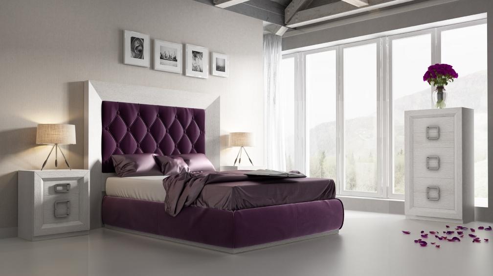 Overnice Wood Elite Platform Bed San Diego California Franco Spain Ez 66