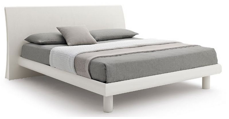 Modern Wooden Beds With Storage : Made in Italy Wood Modern Platform Bed with Extra Storage Pembroke ...