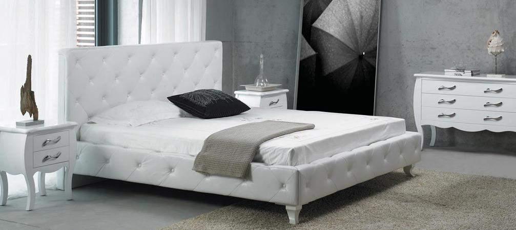 Stylish Leather Elite Platform Bed Stamford Connecticut Vmont