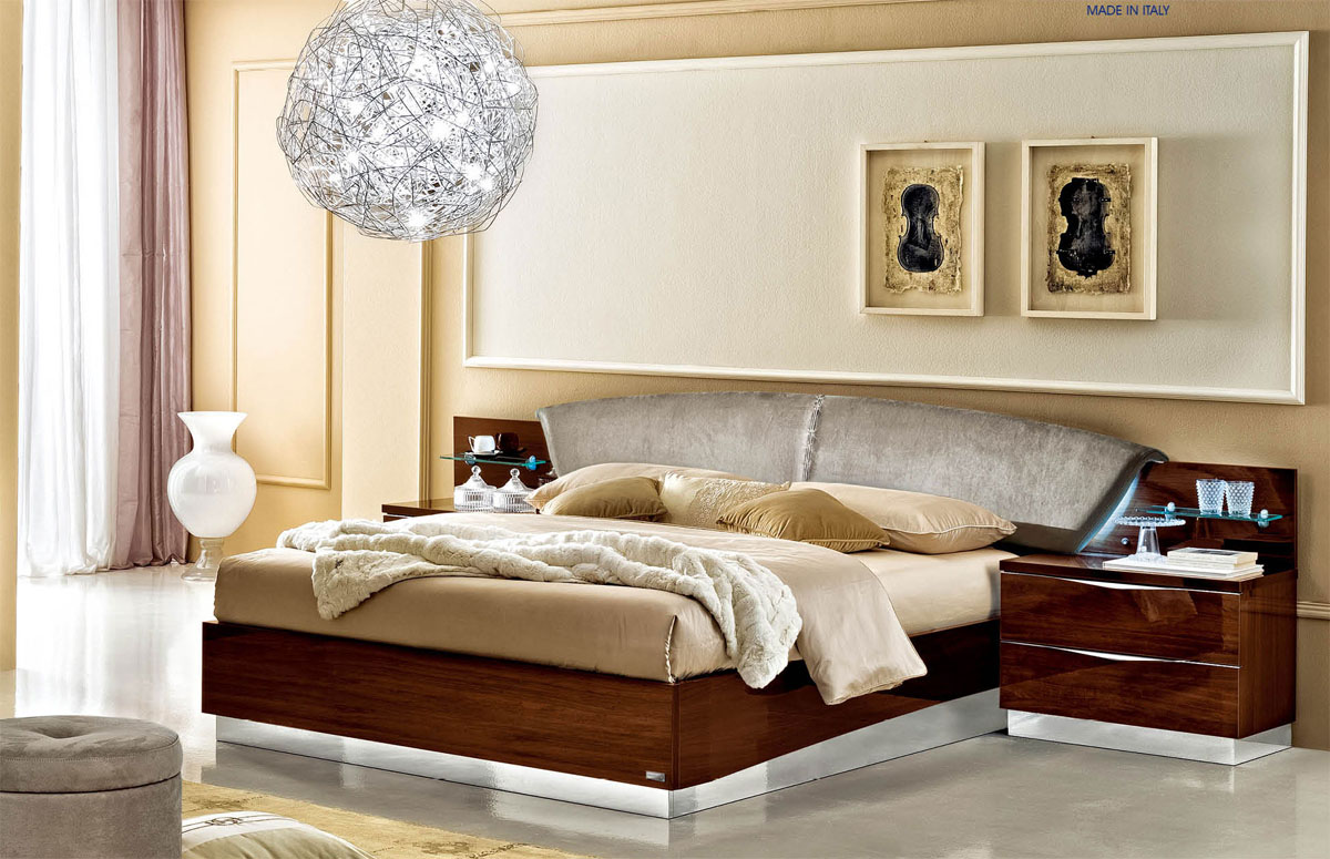 Luxury Modern Italian Furniture Brands