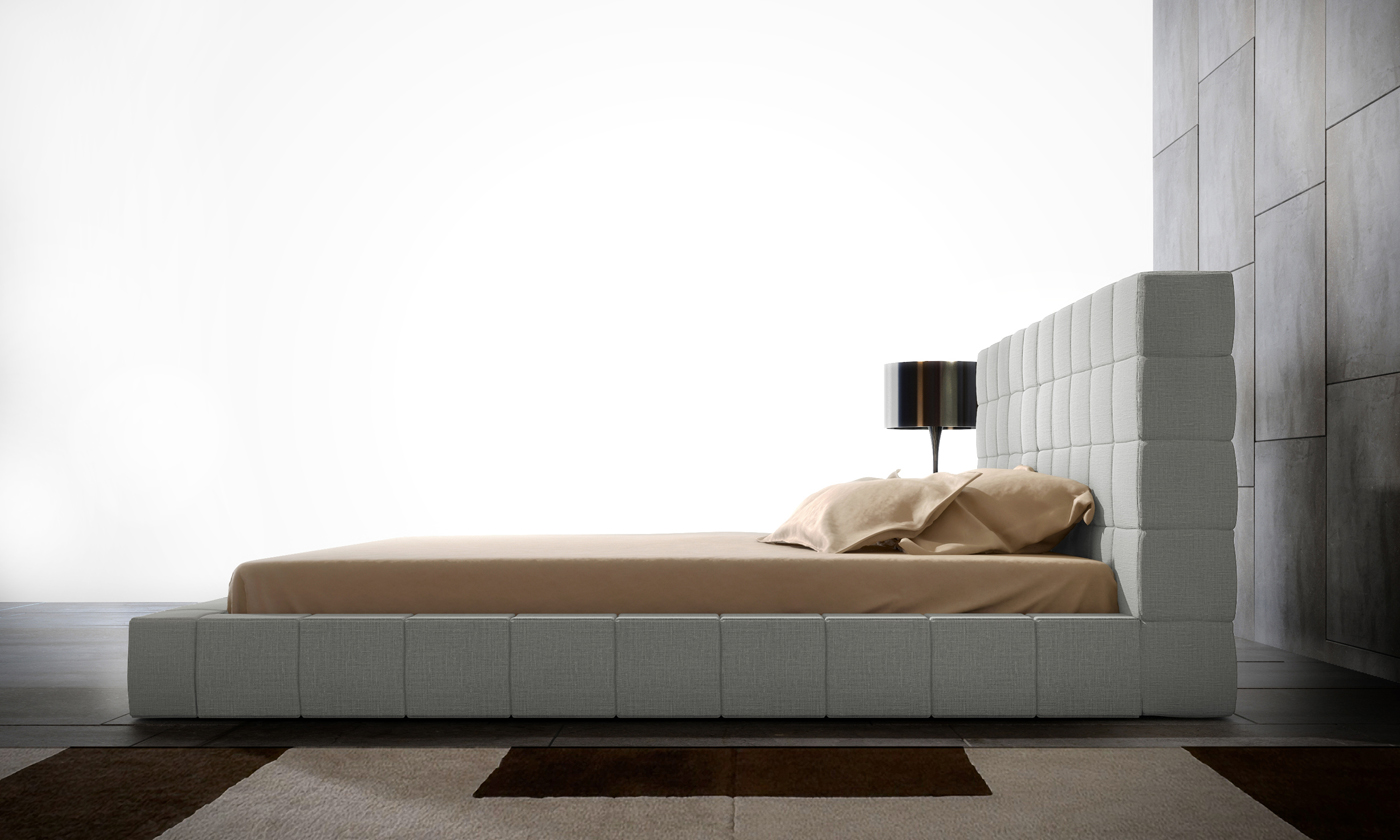 Exotic Leather Elite Platform Bed Tucson Arizona Mltho