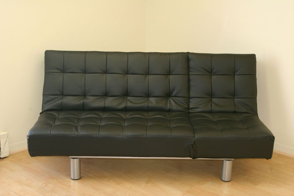 Multi Position Quadro Sofa Bed With Color Options