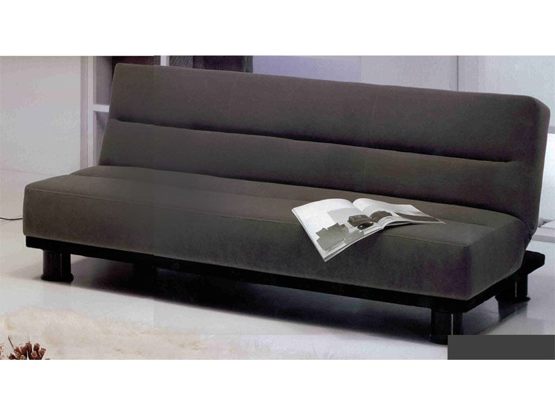 Click Clack Futon With Storage