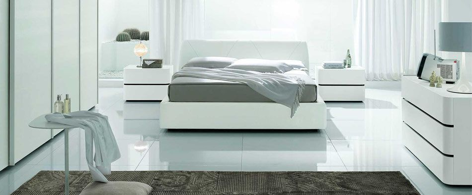 White italian furniture Living Room Italian Bedroom Set In White Pasadena Furniture Mart Shop Modern Italian And Luxury Furniture Prime Classic Design
