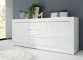 Home page. Contemporary TV storage unit