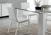 Modern Italian kitchen dining sets