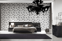 Arros Group Italy  website for furniture interior design